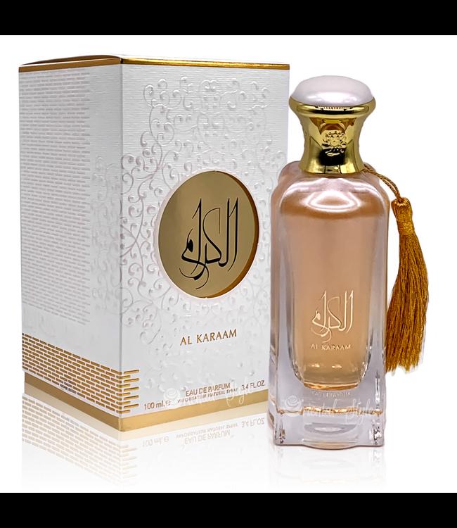 Ard Al Zaafaran Perfumes  Parfüm Al Karaam Eau de Parfum 100ml Ard Al Zaafaran
