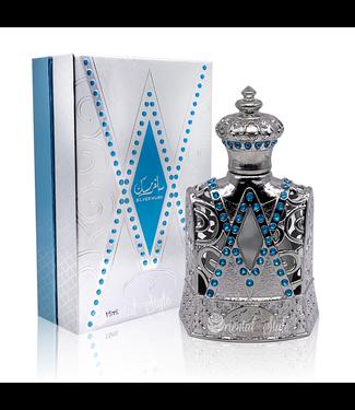 Afnan Parfümöl Silver Musk von Afnan 15ml