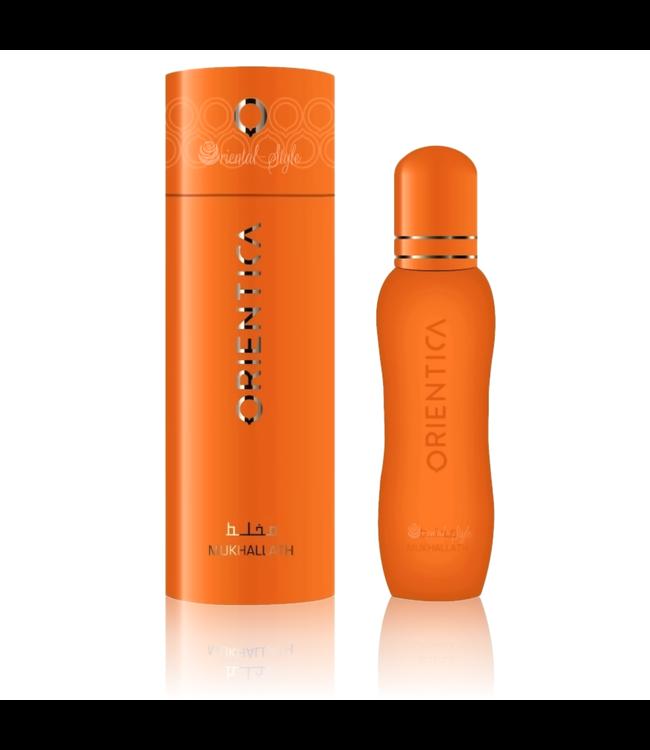 Al Haramain Perfume oil Orientica Mukhallath 6ml