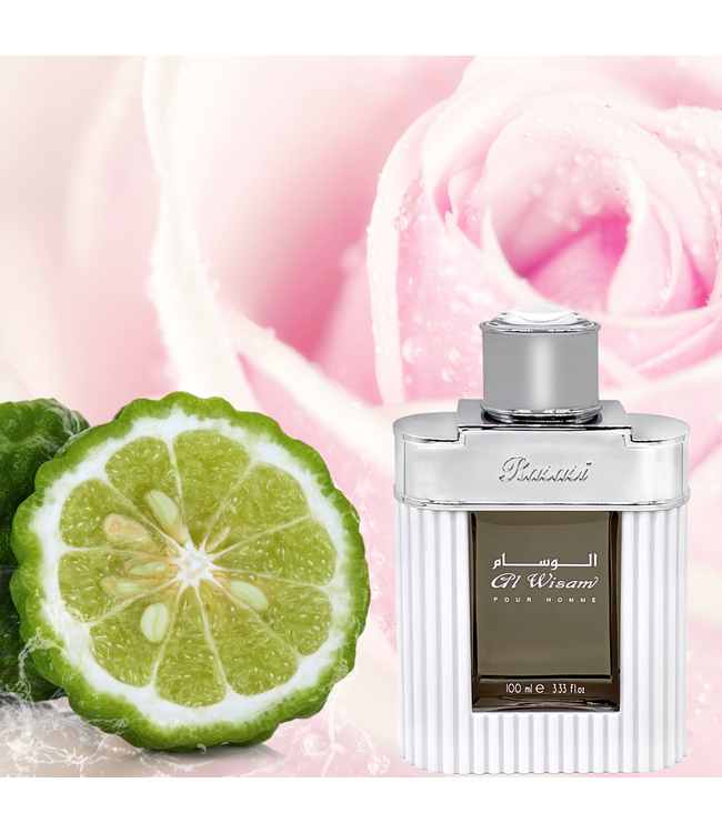 Parfüm Al Wisam Day Eau de Parfum von Rasasi