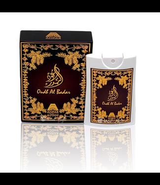 Anfar Oudh Al Badar Pocket Spray 20ml