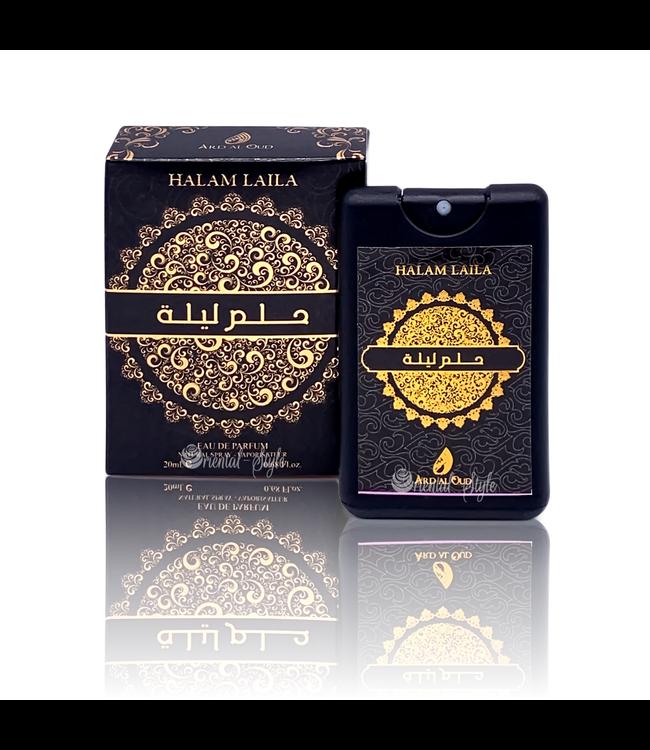 Anfar Halam Laila Pocket Spray 20ml