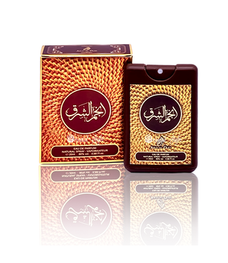 Ard Al Oud Anjam Al Sharq Pocket Spray 20ml