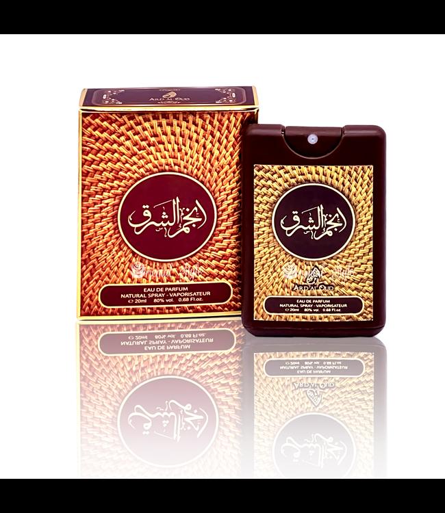 Ard Al Oud Anjam Al Sharq Pocket Spray 20ml Oudh Al Anfar