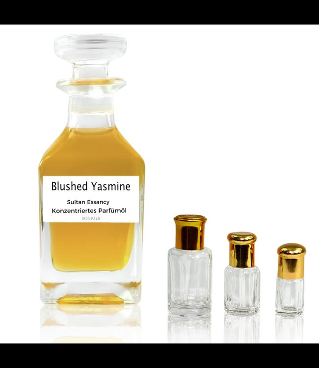 Sultan Essancy Parfümöl Blushed Yasmine - Attar Parfüm ohne Alkohol