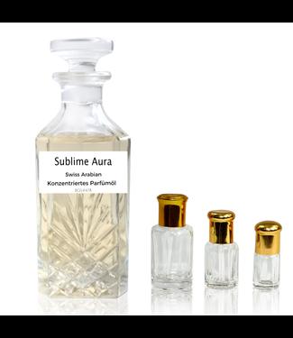 Swiss Arabian Perfume oil Sublime Aura Swiss Arabian