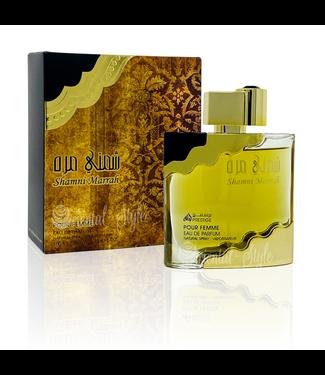 Lattafa Perfumes Parfüm Shamni Marrah Femme Eau de Parfum 100ml Lattafa