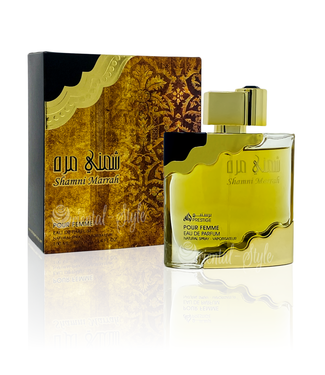 Lattafa Perfumes Shamni Marrah Femme Eau de Parfum 100ml Lattafa Perfume Spray