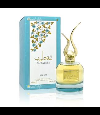 Lattafa Perfumes Perfume Andaleeb Asdaaf Lattafa Eau de Parfum 100ml