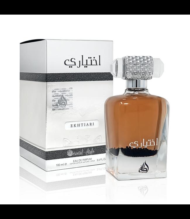 Lattafa Perfumes Perfume Ekhtiari Eau de Parfum 100ml by Lattafa Perfume Spray