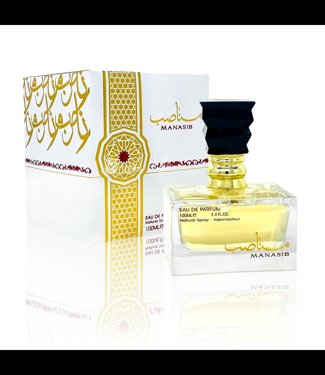 Ard Al Zaafaran Perfumes  Parfüm Manasib Eau de Parfum 100ml Ard Al Zaafaran Spray