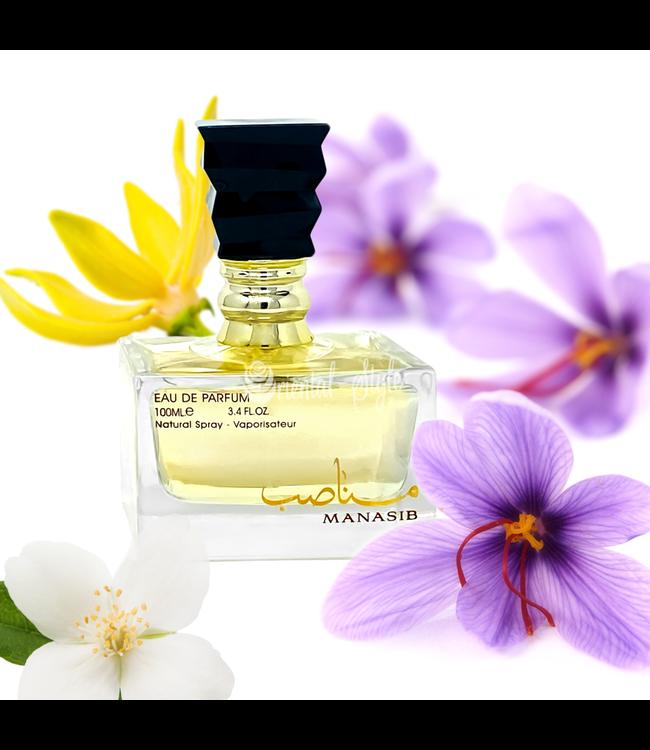 Parfüm Manasib Eau de Parfum von Ard Al Zaafaran