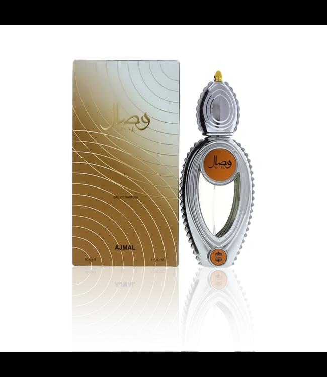 Ajmal Perfumes Wisal by Ajmal Eau de Parfum 50ml