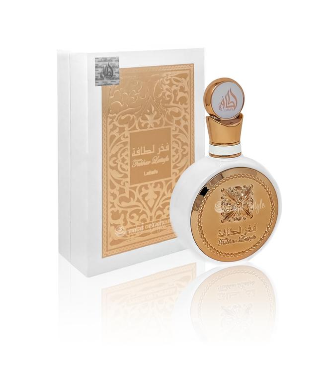 Lattafa Perfumes Perfume Fakhar Women Eau de Parfum 100ml by Lattafa Perfume Spray