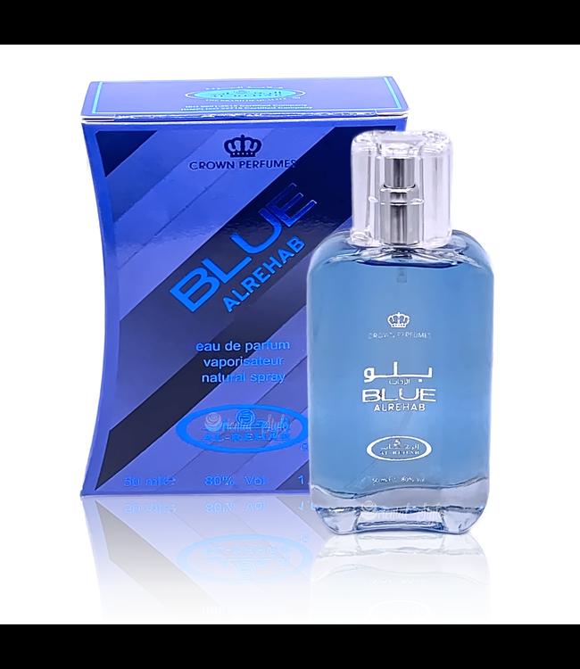 Parfüm Blue Eau de Parfum von Al Rehab
