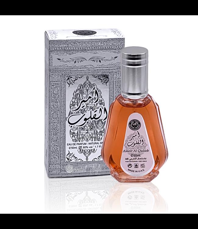 Ard Al Zaafaran Perfumes  Ameer Al Quloob Parfüm Eau de Parfum 50ml Vaporisateur/Spray