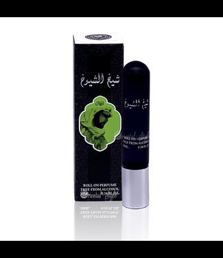Ard Al Zaafaran Perfumes  Parfümöl Sheikh Al Shuyukh 10ml