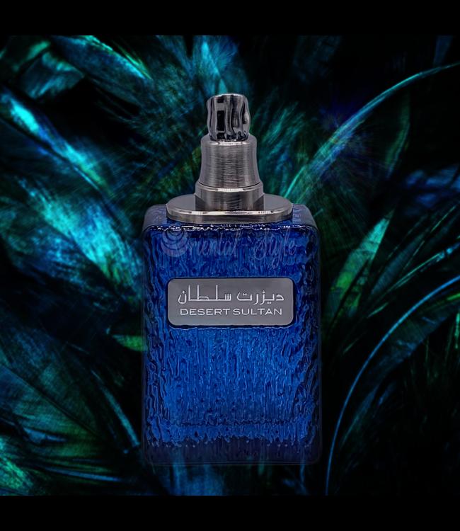 Parfüm Desert Sultan Sapphire Eau de Parfum von Ard Al Zaafaran