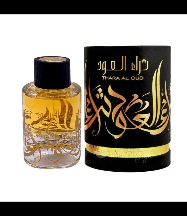 Ard Al Zaafaran Perfumes  Thara Al Oud Eau de Parfum 100ml Ard Al Zaafaran Perfume Spray