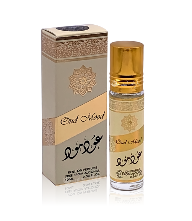 Ard Al Zaafaran Perfumes  Parfümöl Oud Mood 10ml