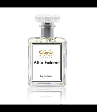 Sultan Essancy Attar Eminent Eau de Perfume Spray Sultan Essancy