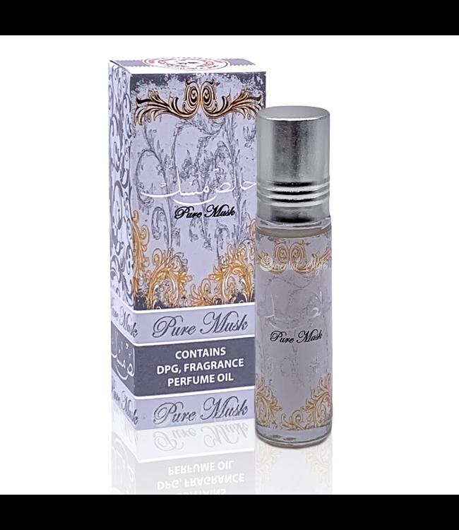 Parfümöl Khalis Pure Musk von Ard Al Zaafaran