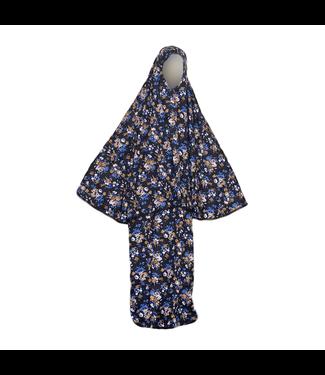 Prayer clothes outfit - Florals