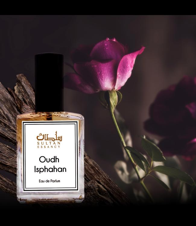 Parfüm Oudh Isphahan Eau de Perfume von Sultan Essancy