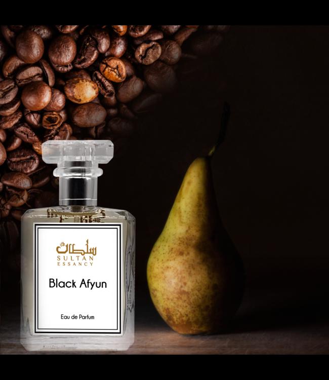 Parfüm Black Afyun Eau de Perfume von Sultan Essancy