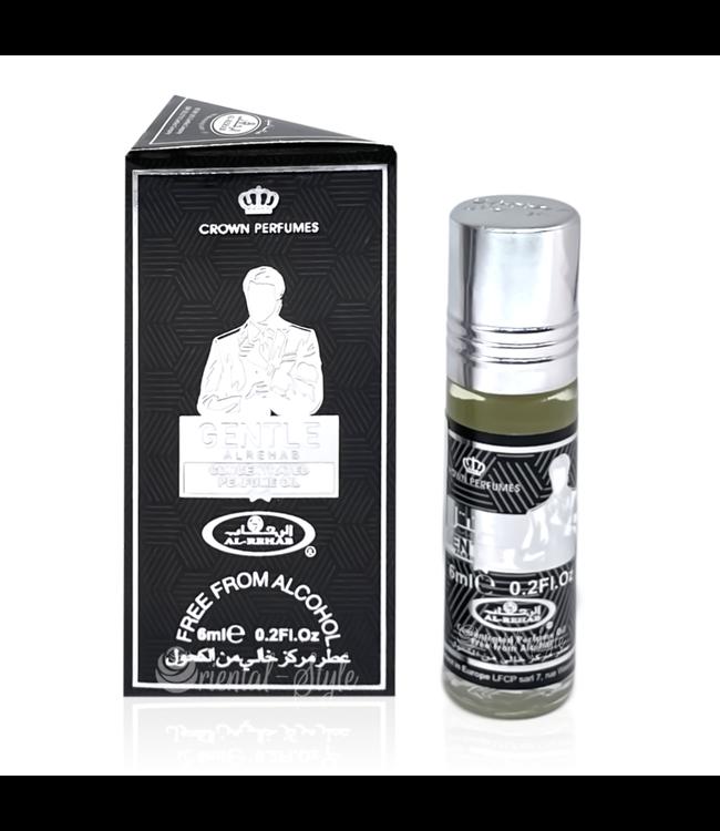 Al Rehab  Gentle Al Rehab 6ml - Parfümöl ohne Alkohol