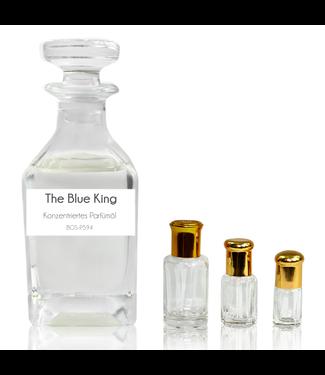 Sultan Essancy Perfume oil The Blue King End Sultan Essancy