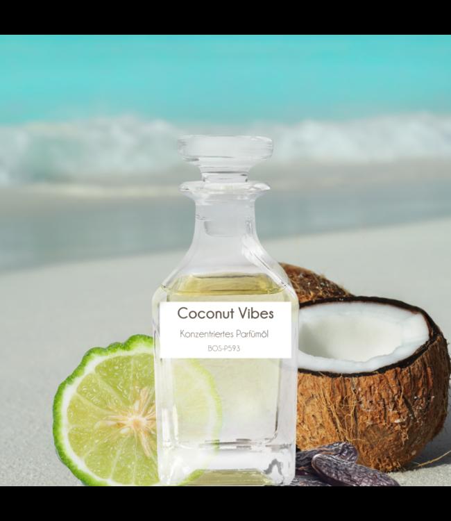 Parfümöl Coconut Vibes von Sultan Essancy