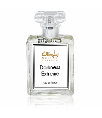 Sultan Essancy Parfüm Darkness Extreme Eau de Perfume Spray Sultan Essancy