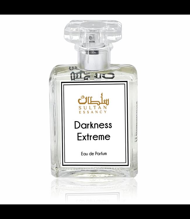 Sultan Essancy Darkness Extreme Eau de Perfume Spray Sultan Essancy