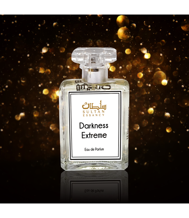 Parfüm Darkness Extreme Eau de Perfume von Sultan Essancy