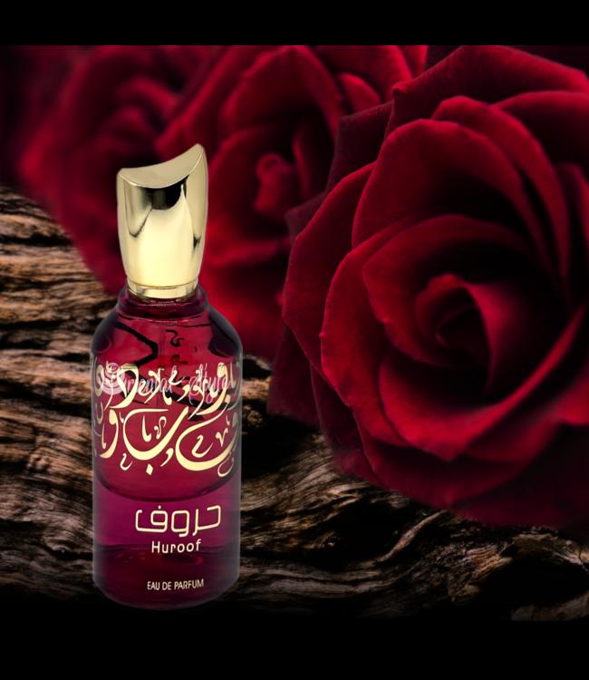Parfüm Huroof von Ard Al Zaafaran