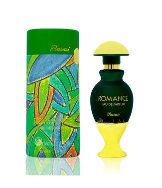 Rasasi Parfüm Romance Eau de Parfum 45ml Rasasi