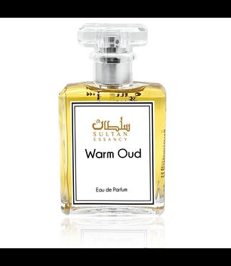 Sultan Essancy Parfüm Warm Oud Eau de Perfume Spray Sultan Essancy