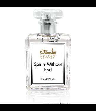 Sultan Essancy Spirits Without End Eau de Perfume Spray Sultan Essancy