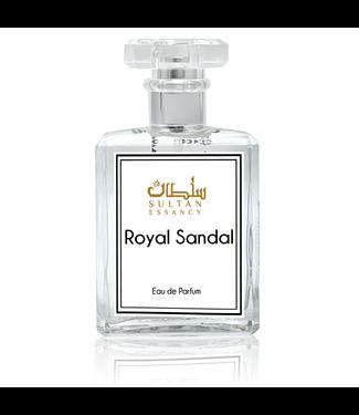 Sultan Essancy Parfüm Royal Sandal Eau de Perfume Spray Sultan Essancy