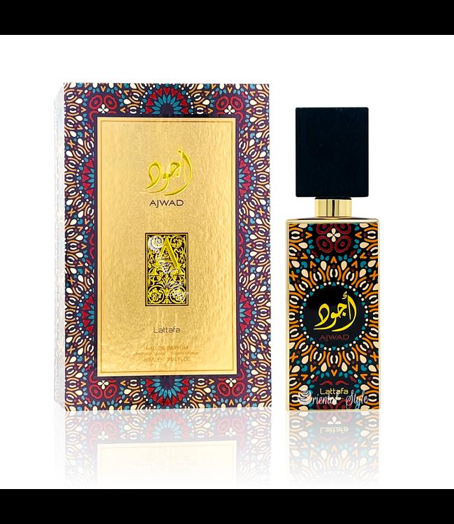Parfüm Ajwad Eau de Parfum von Lattafa Perfumes
