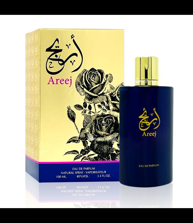 Parfüm Areej Eau de Parfum von Ard Al Zaafaran