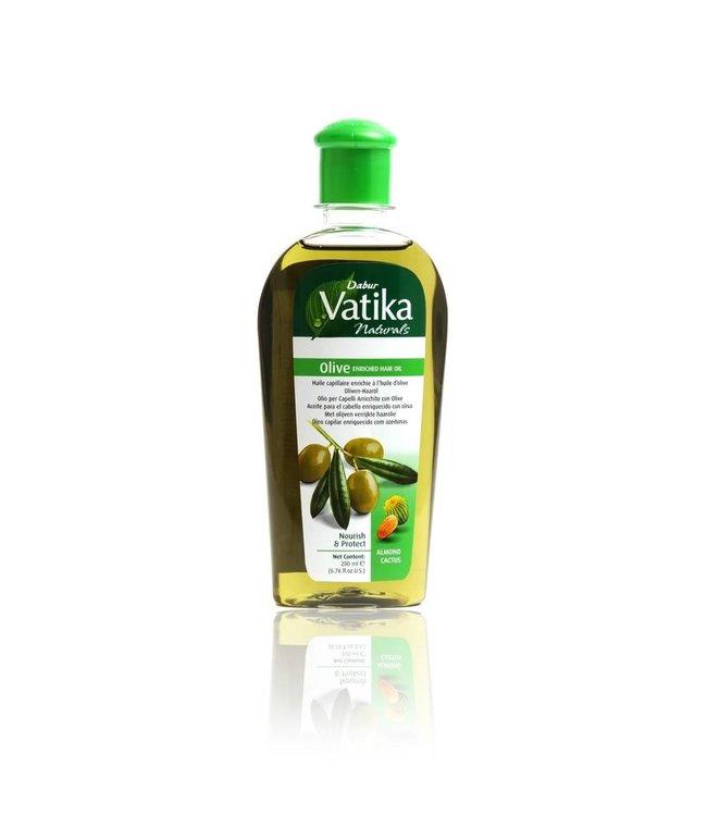 Vatika Dabur Vatika Olive Hair Oil Nourish & Protect