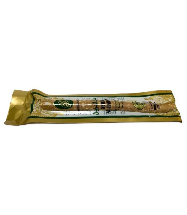 Frischer Miswak Siwak AL-Haramain - Natürliche Zahnbürste aus Holz