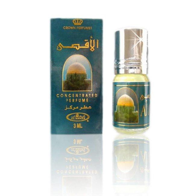 Al Rehab  Perfume oil Al Aqsa 3ml
