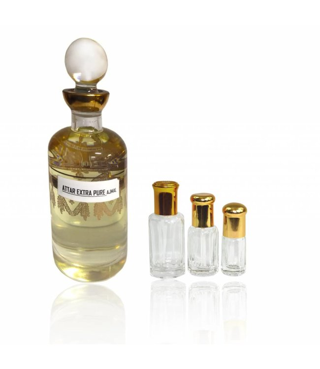 Ajmal Perfumes Concentrated Perfume Oil Attar Extra Pure - Perfume free from alcohol