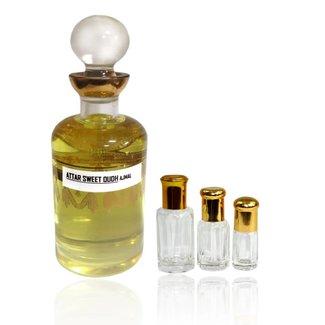 Ajmal Perfumes Perfume Oil Attar Sweet Oudh