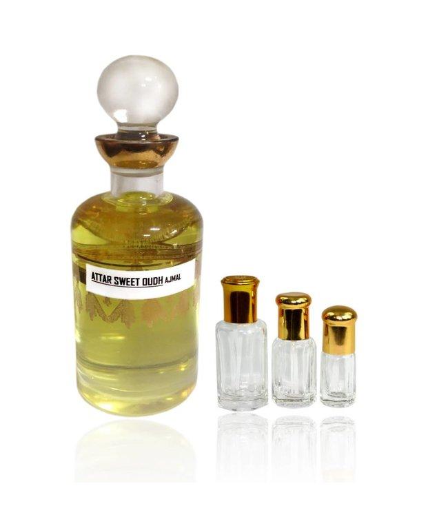 Ajmal Perfumes Konzentriertes Parfümöl Attar Sweet Oudh - Parfüm ohne Alkohol