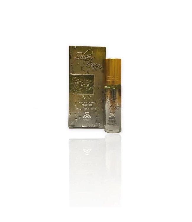 Anfar Parfümöl Silver Rain von Anfar 6ml - Parfüm ohne Alkohol