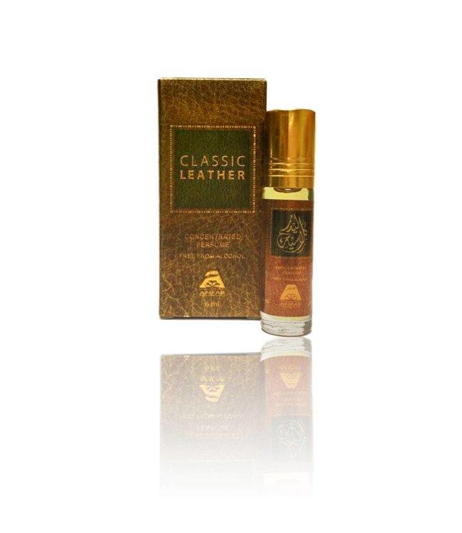Anfar Perfume oil Classic Leather by Anfar 6ml